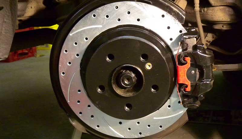 Clutch Repair image