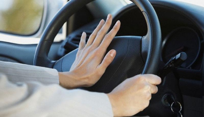 Car Horn Repair image