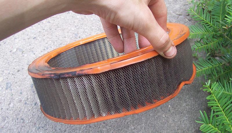 Car Filter image