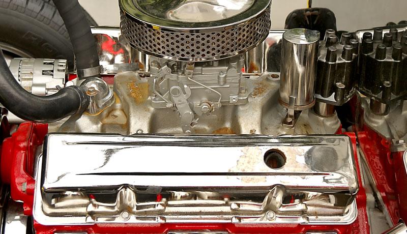 Complete Car Engine Work image